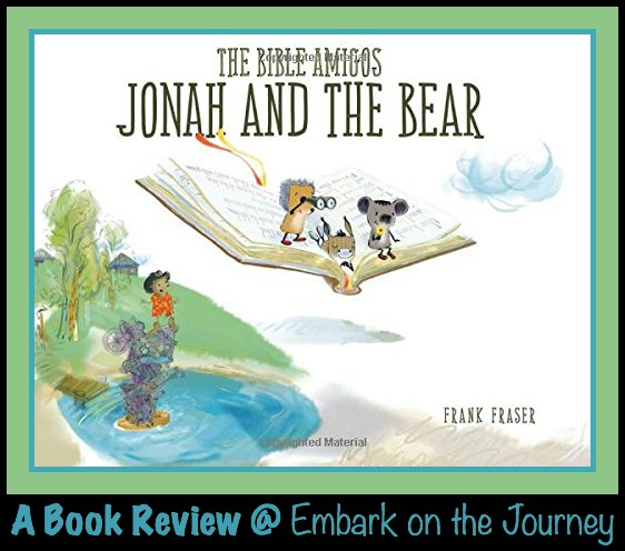 Jonah and the Bear