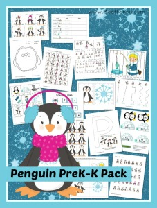 penguin-prek-k-pack