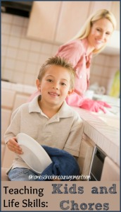 Kids-and-Chores