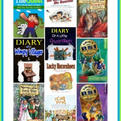 10 FREE Kindle Books for Kids