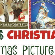 15 Christian Christmas Stories {Link Up #96}