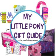60 Enchanting My Little Pony Gifts