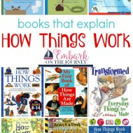 Books That Explain How Things Work