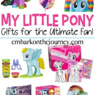 60+ Ideas for The Ultimate My Little Pony Gift Guide