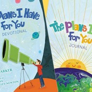 The Plans I Have for You Tween Devotional Giveaway