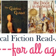 18 Historical Fiction Read Alouds for All ages