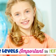 Are Grade Levels Important in Homeschooling