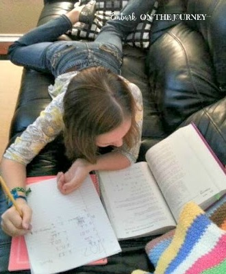 Math-on-the-Couch