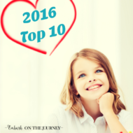 My Top Ten Homeschool Posts from 2016