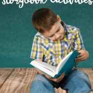 5 Days of Storybook Activities