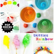 23 Amazing Candy Science Experiments to Engage Your Students