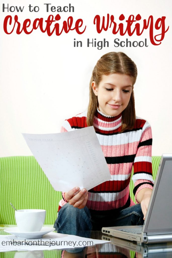 creative writing lessons for high school Writing lessons, activities high school writing and daily skills misc creative writing mystery and suspense.
