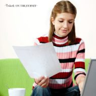Teaching High School Creative Writing in Your Homeschool