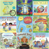 15 Earth Day Picture Books for Kids