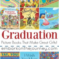 Graduation Picture Books