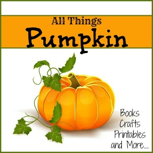 All Things Pumpkin! {30 Learning Ideas}