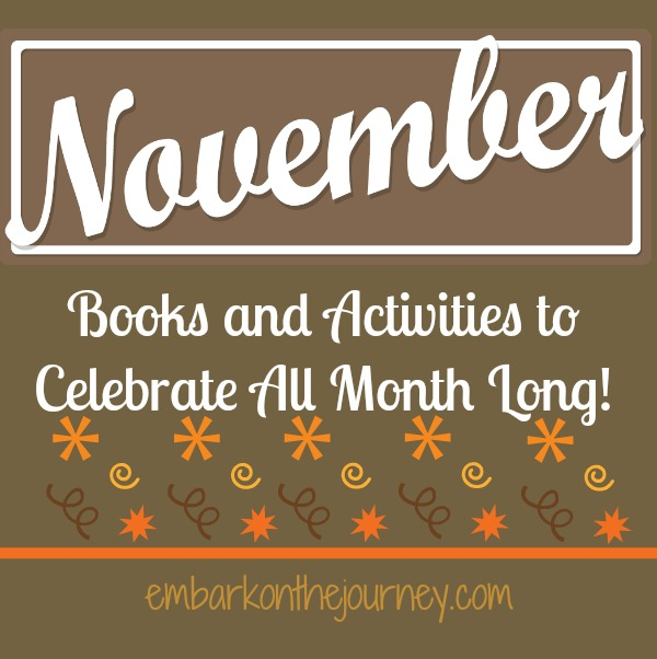 Sesame Street Day. Mickey Mouse Day. Aviation History. Eat a Cranberry Day. All of these holidays fall in November. Here are ideas to celebrate these holidays and more.   embarkonthejourney.com