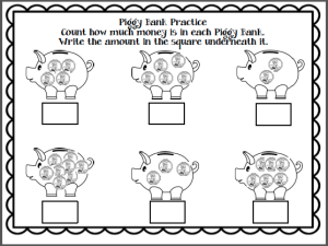 math worksheet : kindergarten math worksheets review : Review Math Worksheets