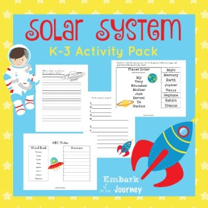 Solar System Submit