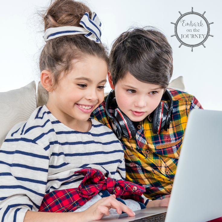 11 of the best educational websites for homeschoolers! We've tested each of these sites, and either we use them currently or have used them in the past. | embarkonthejourney.com