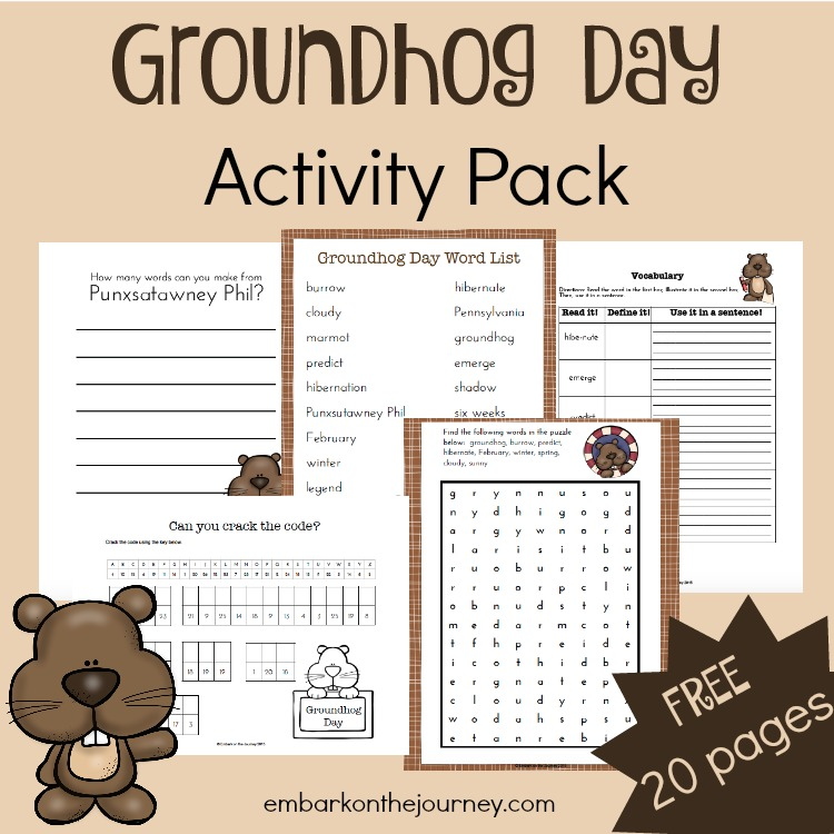 Groundhog Day Submit