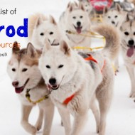 The Ultimate List of Iditarod Unit Study Resources