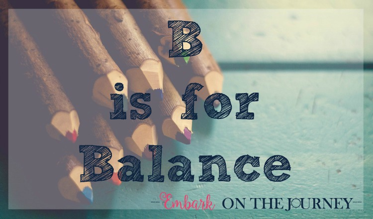Homeschool balance. Is it possible to achieve? How do you do it all? How do you manage all that needs to be done in your homeschool? Around the house? How do you handle the #homeschool balancing act?