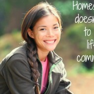 Homeschooling Doesn't Have to Be a Lifetime Commitment