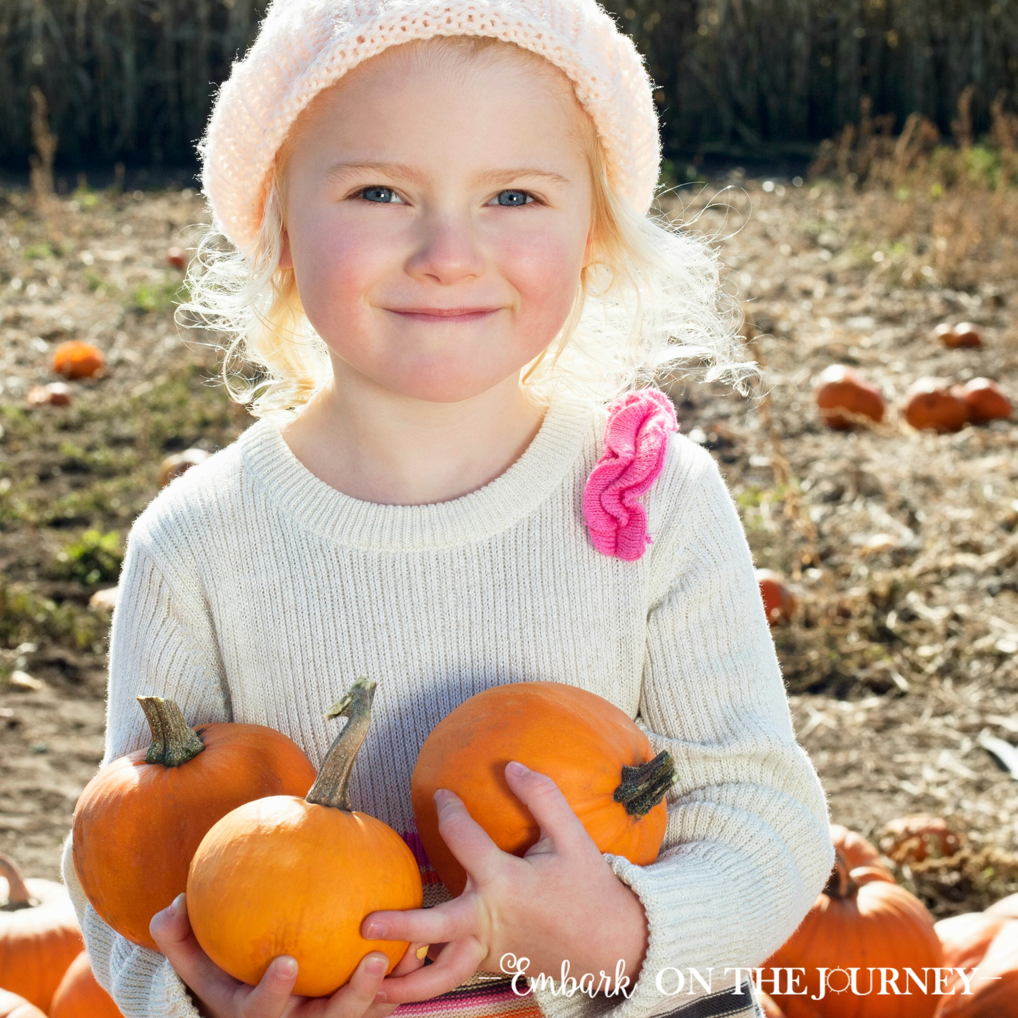 Amazing Pumpkin Science for Kids