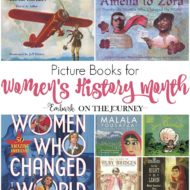 18 Amazing Picture Books for Women's History Month