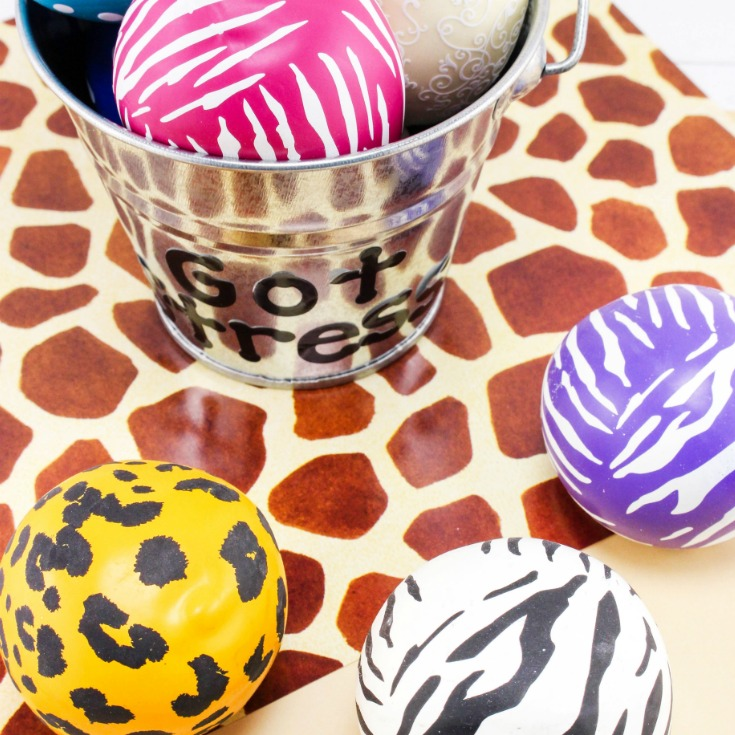 How to Make a Stress Ball for Fidgety or Anxious Kids