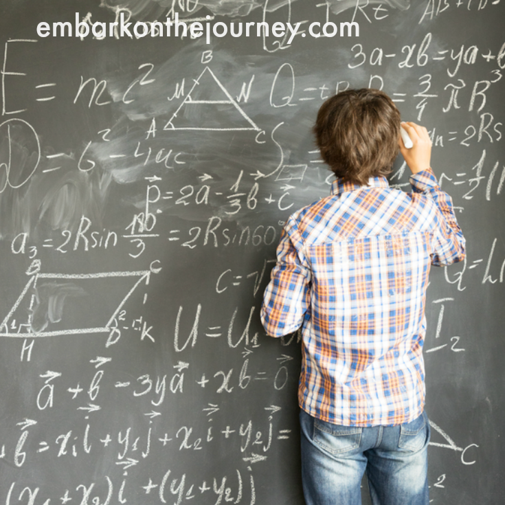 With the Right Tools You CAN Teach Middle School Math!