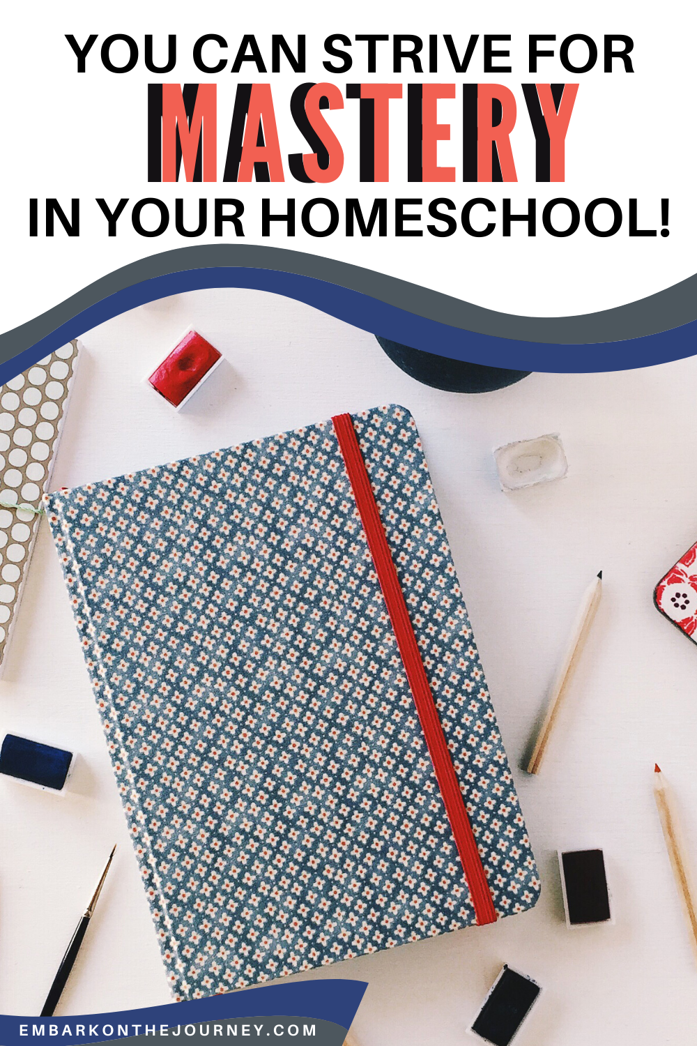 One blessing of homeschooling is the ability to strive for mastery to ensure that my kids are really ready to move on? What does it look like in real life?