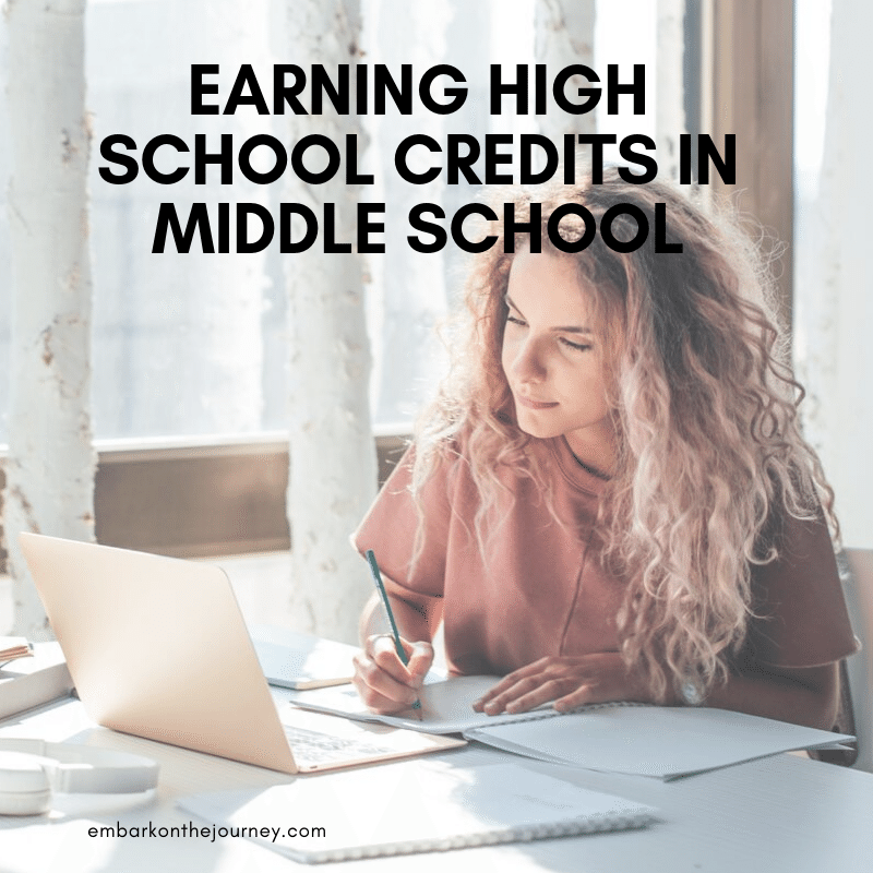 Tips For Earning High School Credits In