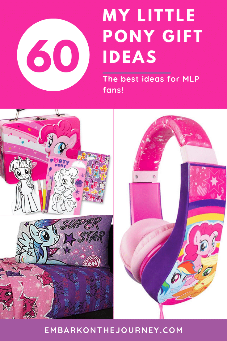 My Little Pony Gifts Guide
