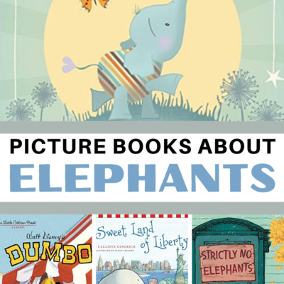 Elephant Picture Books