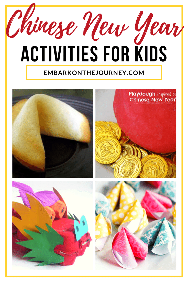 These Chinese New Year activities for kids are perfect for your holiday homeschool plans. There are lots of ideas to help you teach your kids.