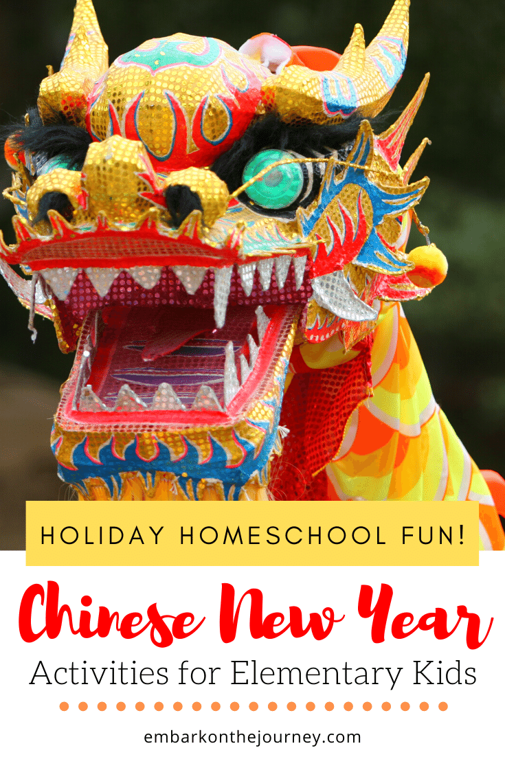 Each one of these Chinese New Year activities for elementary students is designed to help you teach your kids about the holiday and traditions.