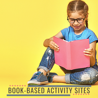 Best Homeschool Websites for Book-Based Activities